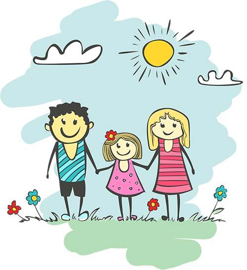 Анкетирование родителей  «Речевое развитие детей 5-6 лет»