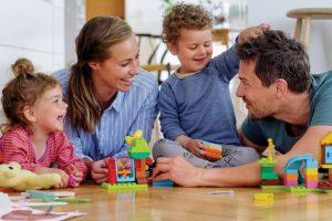 Рекомендации в период самоизоляции для родителей и детей