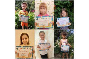 Участие наших воспитанников в масштабном творческом конкурсе  «ДДД -20 лет!»
