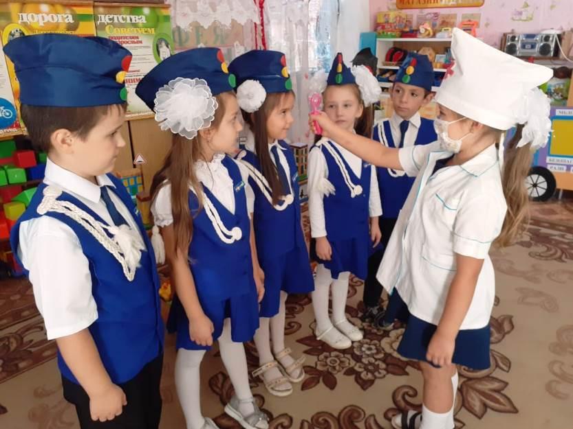 Дневник команды ЮПИД «Светофор»