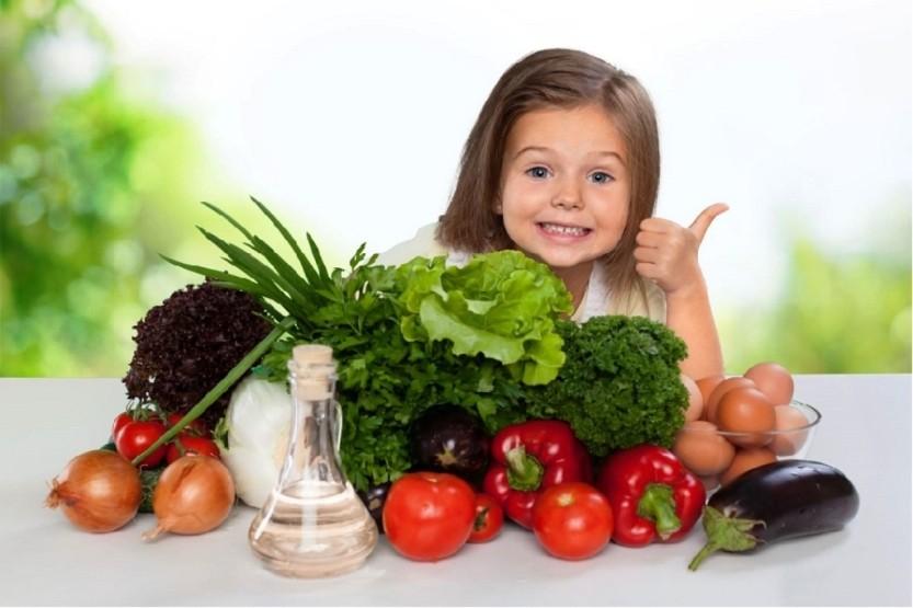 Об участии в в проведении Дня здорового питания