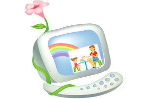 «Интерактивная логопедия» в «Ивушке»