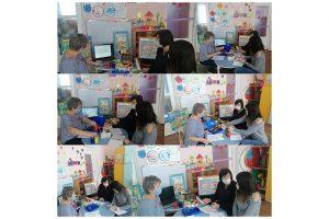 Круглый стол «Программы и методические пособия по образовательной области «Речевое развитие в ДОУ; возрастные особенности детей»