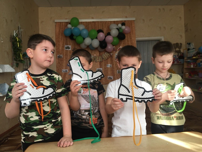 Праздничное спортивное развлечение «День призывника 20-21»