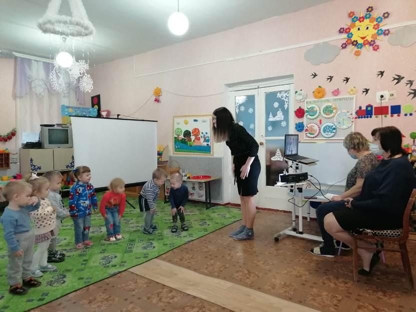 Наставничество в ДОУ - как одна их форм работы с молодыми педагогами